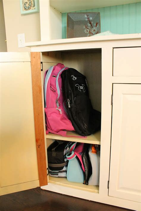 backpack storage solutions homey home design hometalk and backpack storage ideas