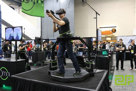 virtual reality gaming another reason to stay in shape