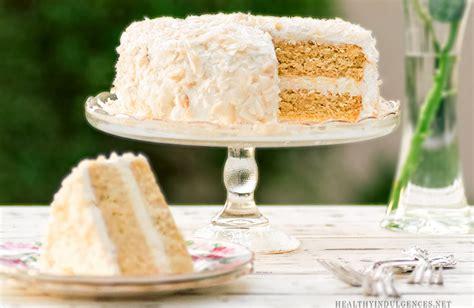 sugar for cakes healthy vanilla coconut cake sugar free gluten free