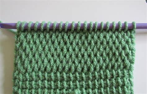 tunisian knit stitch ambassador crochet tunisian
