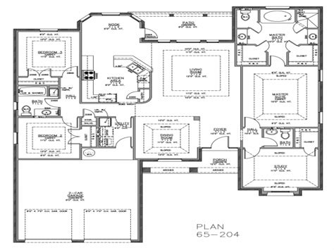 ranch floor plans with split bedrooms ranch floor plans with split bedrooms 28 images 100