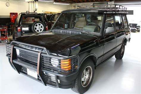 free service manuals online 1994 land rover range rover user handbook service manual how to change 1994 land rover range rover transmission service manual 1994