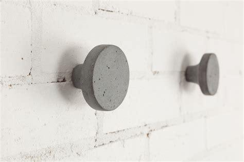 wall hook leo zakkia concrete wall hook