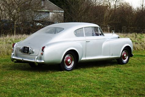 1951 Rolls Royce by 1951 Rolls Royce Silver Information And Photos
