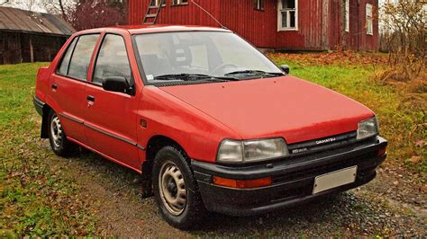 1990 Daihatsu Charade by Daihatsu Charade