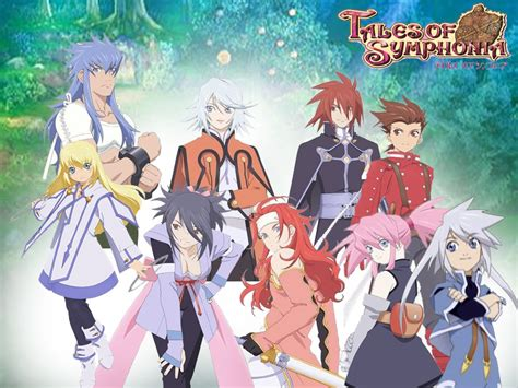 tales of symphonia tales of symphonia torrent for pc free