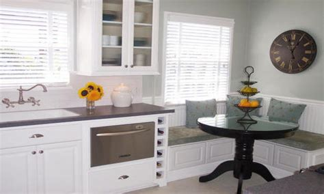 breakfast nooks breakfast nooks for small kitchens images