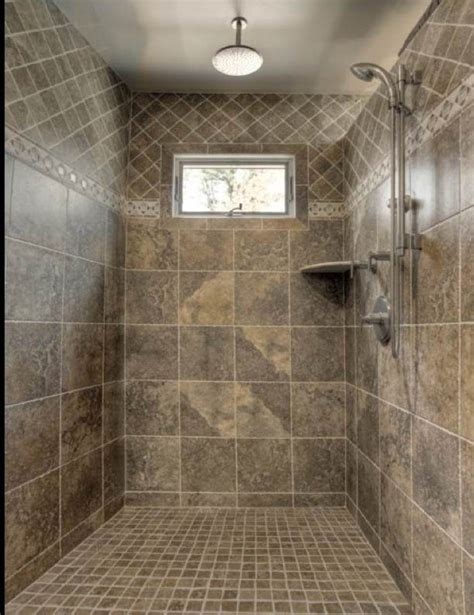 bathroom shower tile 30 shower tile ideas on a budget