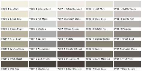behr paint color chart interior behr paint swatch behr colors behr interior paints