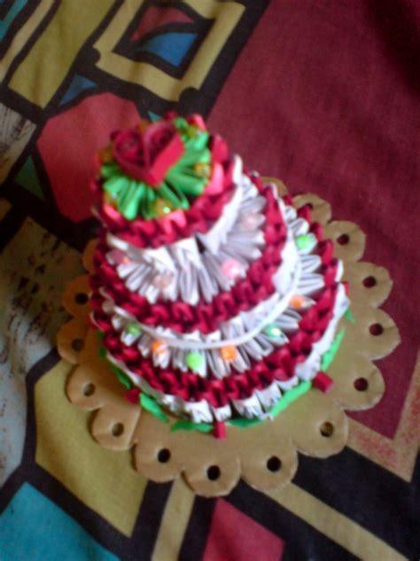 3d origami cake dsc05149 jpg album jam 3d origami