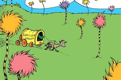 the lorax pictures from book the lorax book dr seuss wiki fandom powered by wikia