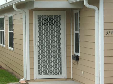 patio door design ideas security door design security doors with screens