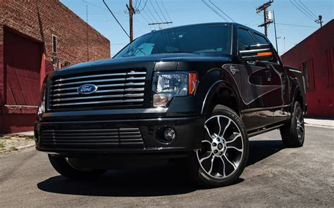 Harley Davidson Ford F150 by 2012 Ford F 150 Supercrew Harley Davidson Edition
