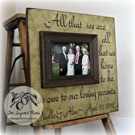 unique gifts for parents gifts for parents 28 images wedding anniversary gifts