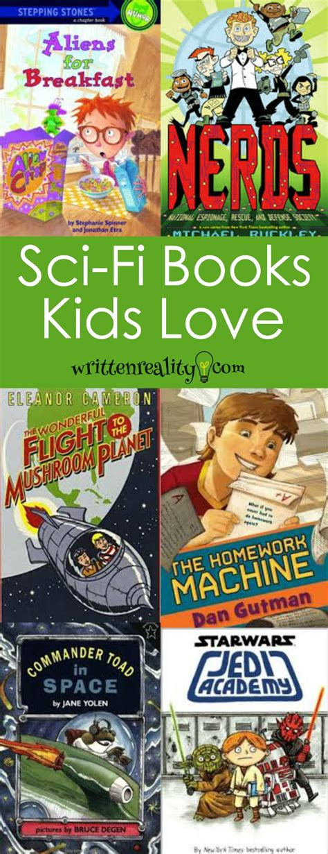 science fiction picture books 20 science fiction books for readers written reality