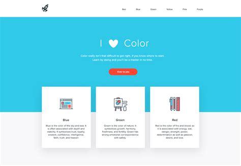 color palette ideas for websites a simple web developer s color guide smashing magazine