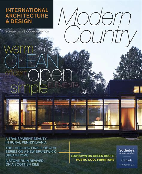 modern architecture magazine modern architecture featured in international