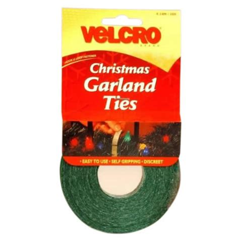 garland ties garland ties with weather resistant 163 5 99