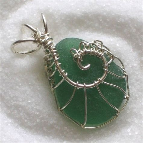 how to make sea glass jewelry sea glass jewelry alaska pictures reference