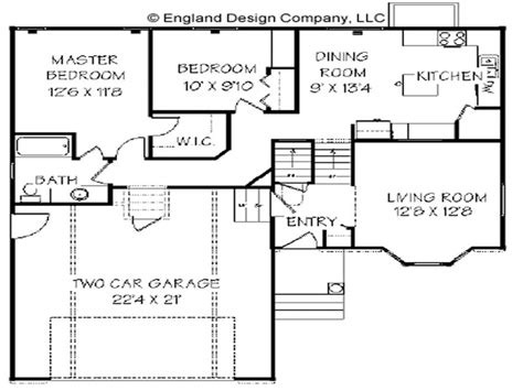 split level floor plans 1970 1970 split level homes remodeled home level split house plans one level home floor plans