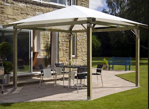 Canopy In by Bespoke Canopies Specialised Canvas Services