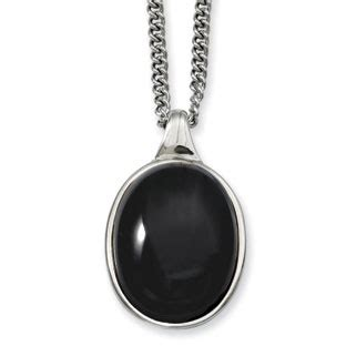 black pendants black onyx pendants and necklaces from gemologica a