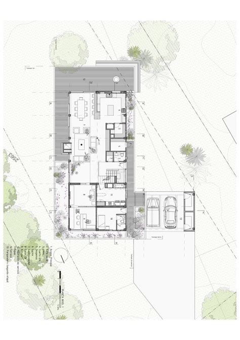architectural plan architectural site plan drawing at getdrawings free for personal use architectural site