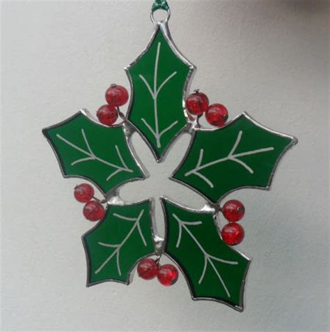 stained glass decorations decorations s stained glass