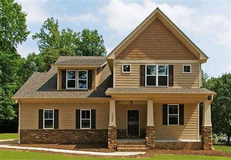 craftsman house design simple craftsman house plans designs with photos