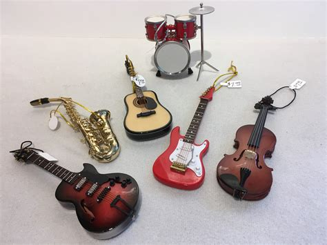 musical instrument tree ornaments musical instruments ornaments 100 images tree
