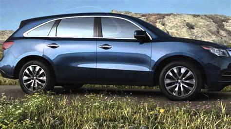 Bmw Vs Acura by 2016 Acura Mdx Vs Bmw X5