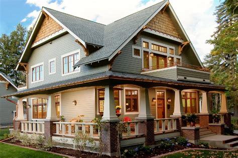 craftsman style house floor plans modern craftsman home plans