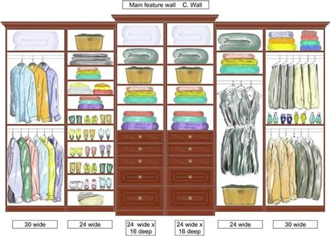 bedroom closet designs 25 best ideas about master closet design on