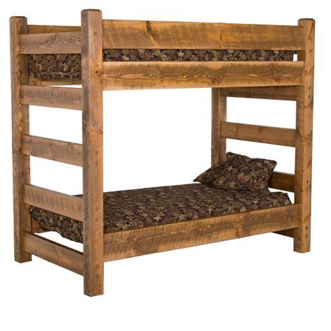 wood loft bunk bed wood frame bunk beds latitudebrowser