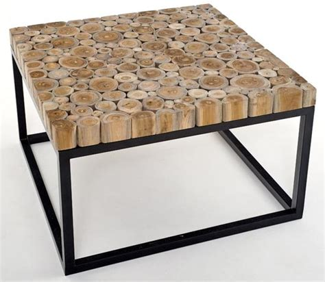 Metal And Wood Furniture   Pallet Furniture Ideas