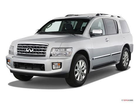 2009 infiniti qx56 prices reviews listings for sale u s news world report