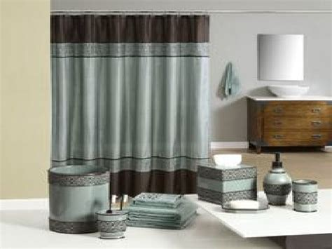 chocolate brown bathroom accessories the best 28 images of brown and blue bathroom accessories
