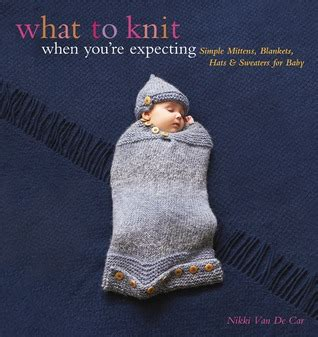 what do you need to knit what to knit when you re expecting simple mittens
