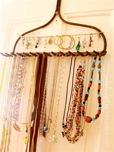 how to make a jewelry organizer 11 fantastic ideas for diy jewelry organizers