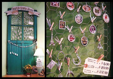 display ideas display ideas up sticks jewelry company