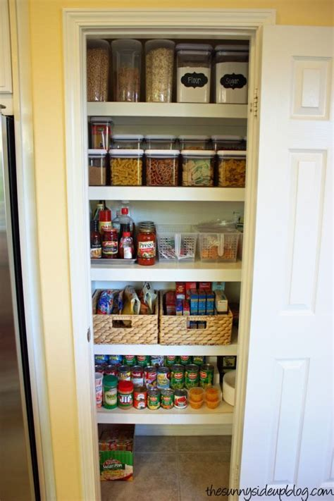 ideas for organizing kitchen pantry organize small pantry on small pantry black kitchen countertops and small pantry