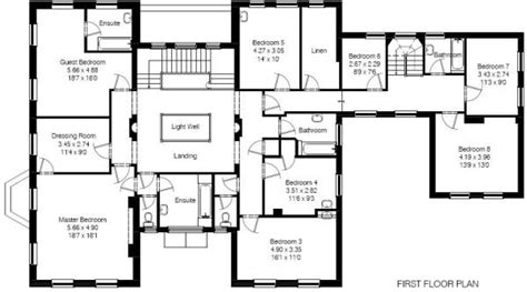 8 bedroom house floor plans 8 bedroom house plans 8 bedroom homes bedroom style