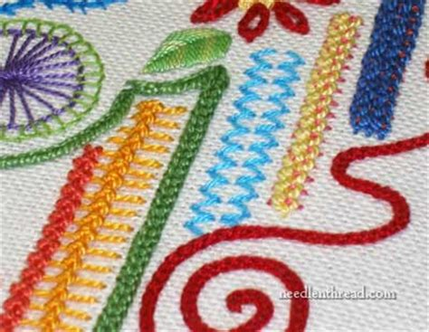 how to do embroidery with 6 points to consider about embroidery needlenthread