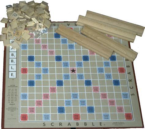 history of scrabble scrabble