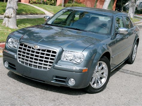 2005 Chrysler 300 C by 301 Moved Permanently