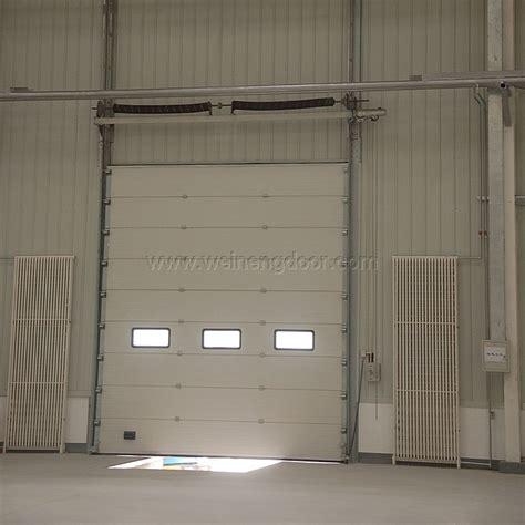 sectional overhead door overhead sectional door security doors iemuk overhead