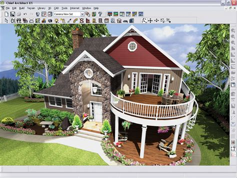 Free Floor Plan Software For Mac chief architect software residence design