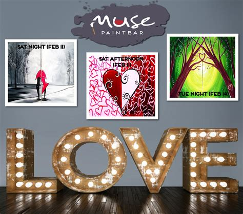 muse paint bar april promo code muse paintbar national harbor national harbor