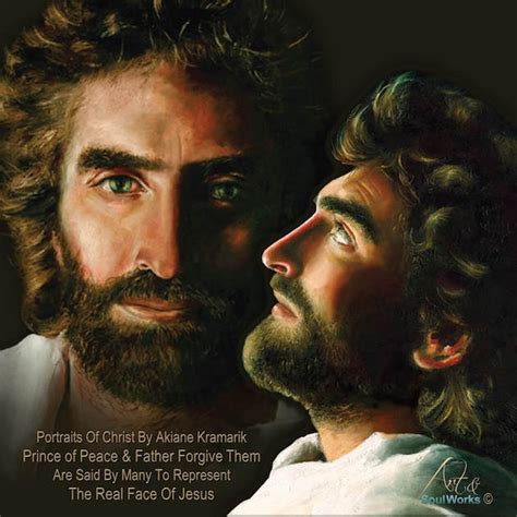 picture of jesus from heaven is for real book protrat of jesus and profile of jesus by akiane kramarik