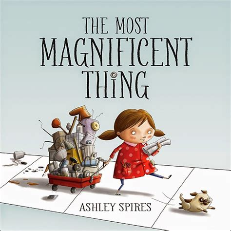 most picture books books that heal book review the most magnificent thing